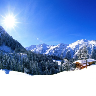 Germany Alps